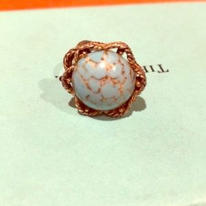 Jewelry - Emmons Vintage costume sizable ring
